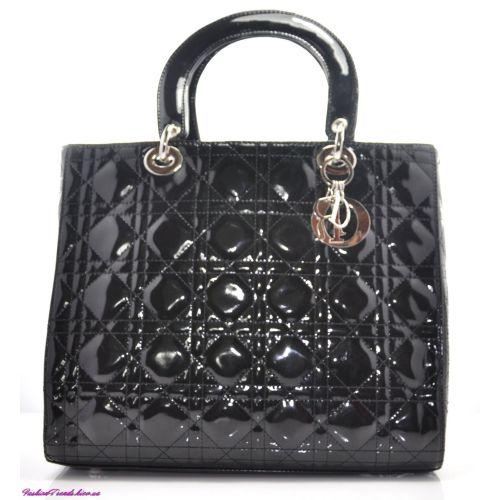 """Сумка женская Dior """"Lady Dior Cannage Bag"""""""