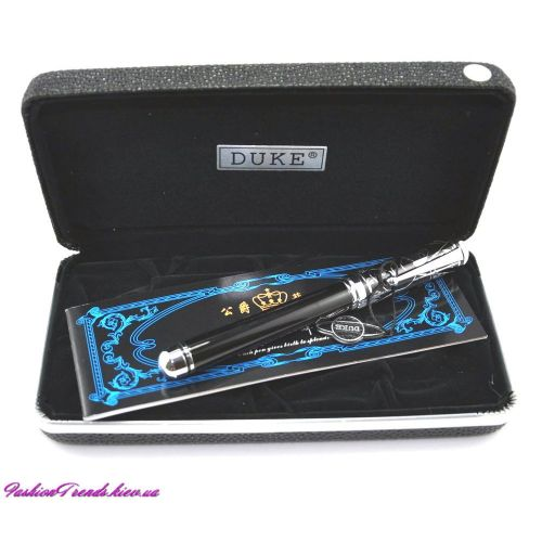 Ручка Duke 3 черная