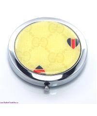Зеркало G желтое
