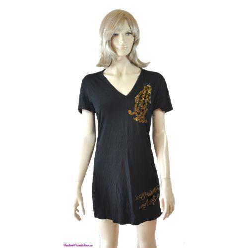 Платье Christian Audigier