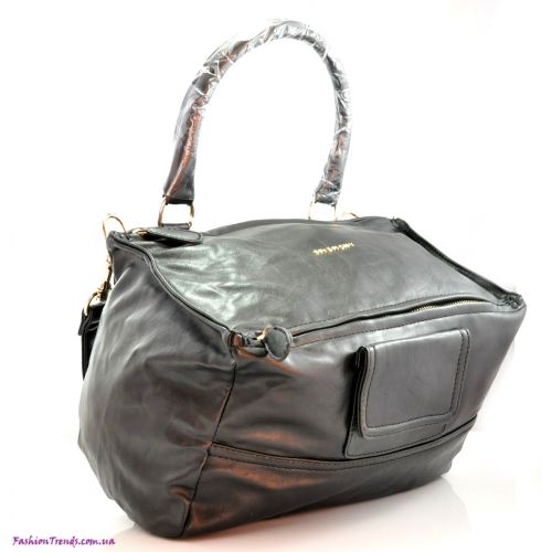 Женская сумка Givenchy Pandora черная
