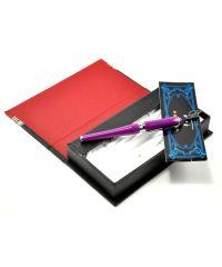 Ручка Duke фиолетовая