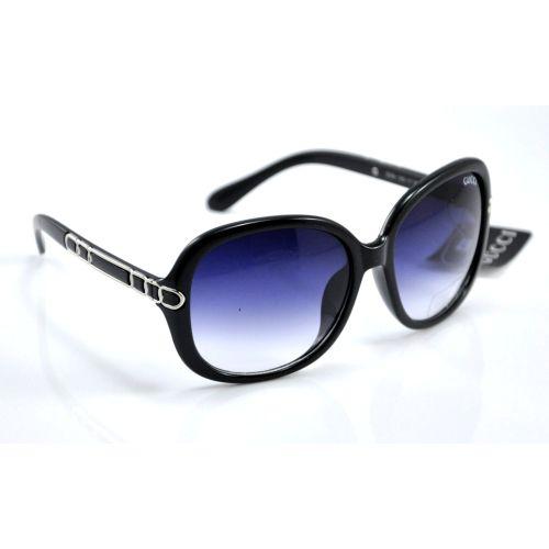Солнцезащитные очки G chain черные