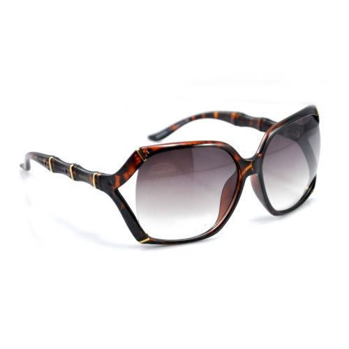 Солнцезащитные очки Gucci леопардовые