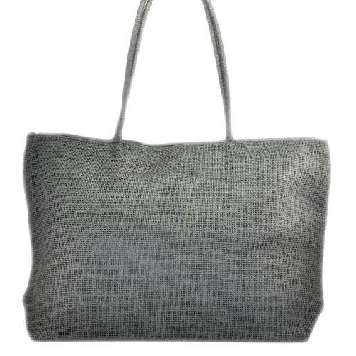 Пляжная сумка Mild черная