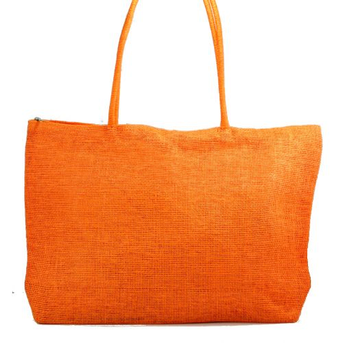 Пляжная сумка Mild оранжевая