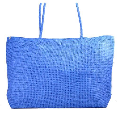 Пляжная сумка Mild синяя