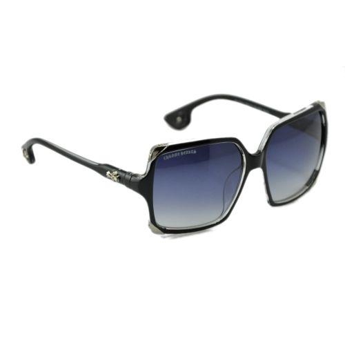 Солнцезащитные очки Chrome Hearts черные