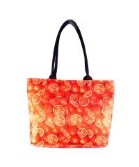 Пляжная сумка Valex апельсин