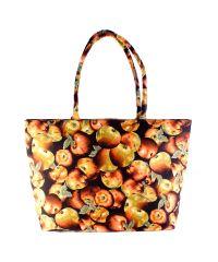 Пляжная сумка Valex райские яблочки