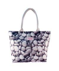 Пляжная сумка Valex камешки