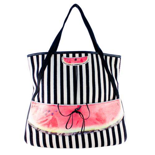 Пляжная сумка Valex арбуз
