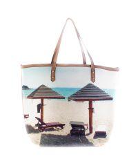 Пляжная сумка Valex морской берег