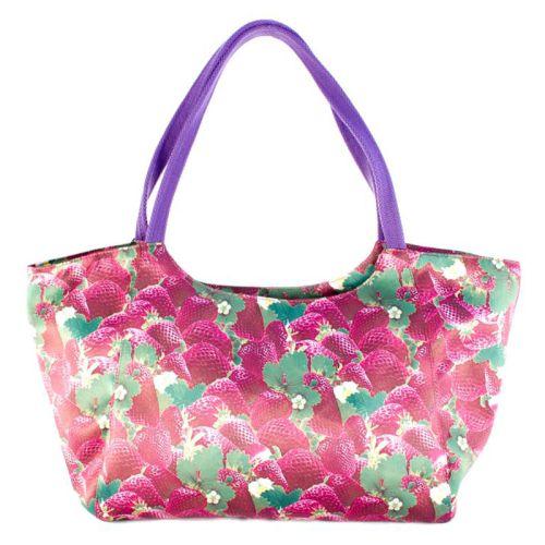 Пляжная сумка Valex клубника