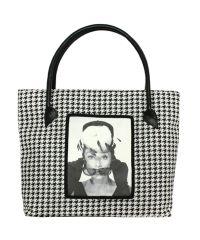 Черная сумка Valex Одри Хепберн 4