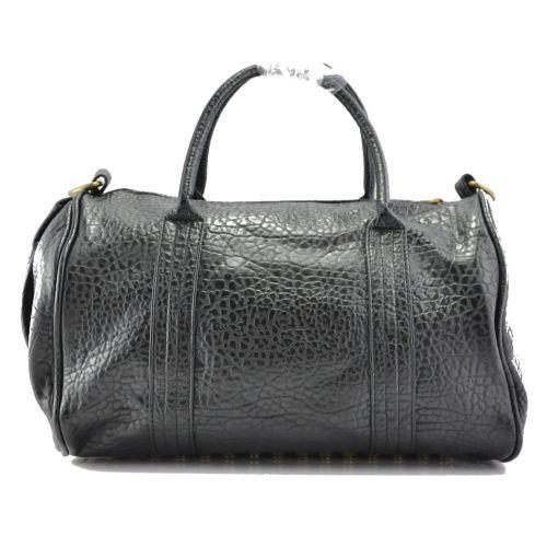 Женская сумка Alexander Wang Rocco Duffel 2 черная