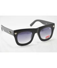 Солнцезащитные очки Wayfarer Mat