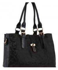 Женская сумка B1 T20160 черная