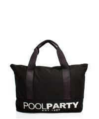 Спортивная сумка Poolparty pool12-black