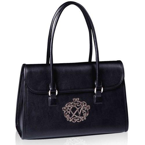 Женская сумка Alba Soboni А 14001 черная