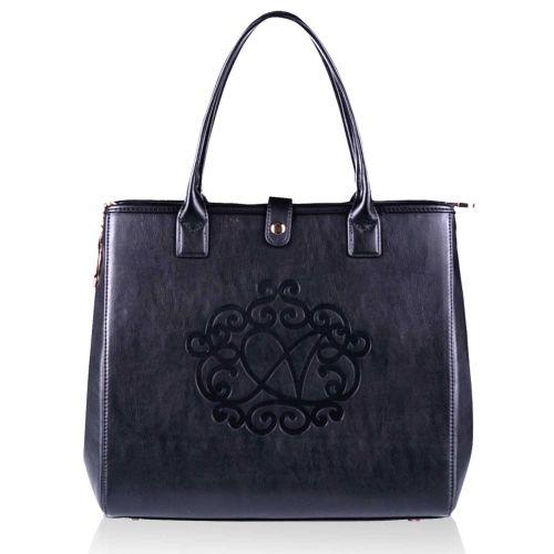Женская сумка Alba Soboni А 14005 черная