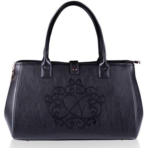Женская сумка Alba Soboni А 14006 черная