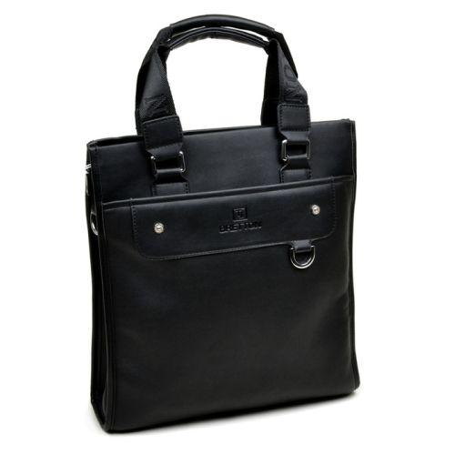 Мужская сумка Bretton 1208-2 черная
