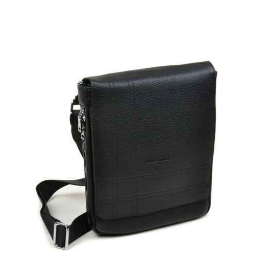 Мужская сумка Dr.Bond 402468 черная