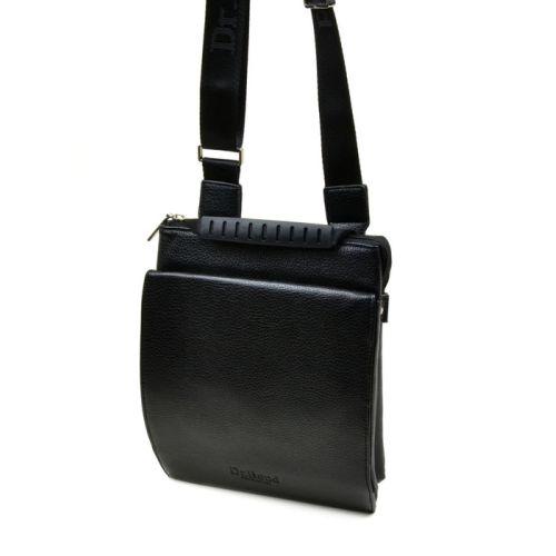 Мужская сумка Dr.Bond LH090 черная