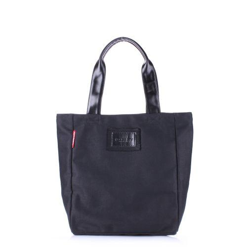 Женская сумка Poolparty poolparty-homme-black
