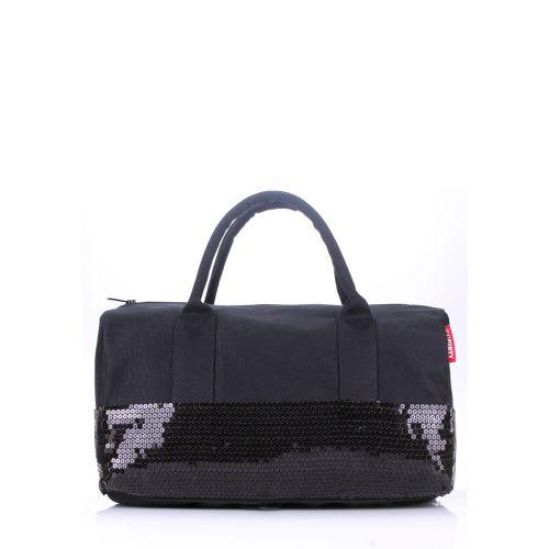Женская сумка Poolparty rocknroll-black