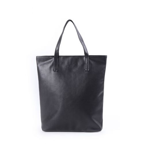 Женская сумка Poolparty tulip-black-snake