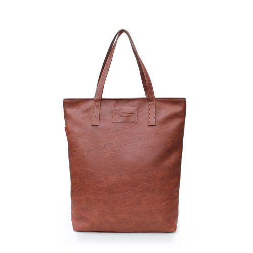 Женская сумка Poolparty tulip-brown