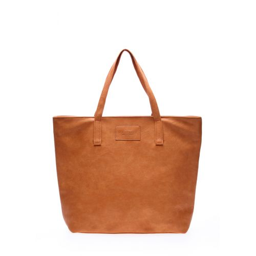 Женская сумка Poolparty pool88-beige-PU