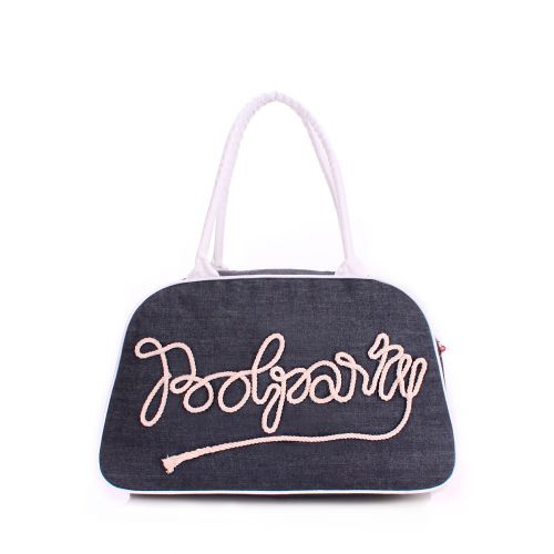 Женская сумка Poolparty pool-16-sailor