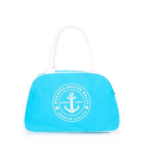 Женская сумка Poolparty pool-16-yachting-blue