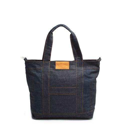Женская сумка Poolparty pool-6-jeans