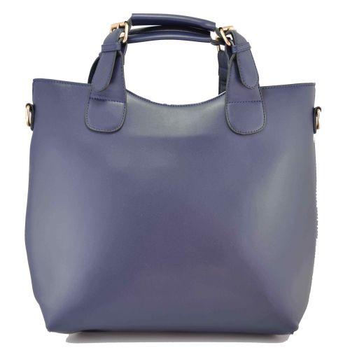 Женская сумка Zara Shopper синяя