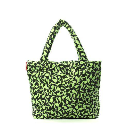 Стеганая сумка Poolparty pool-65-green