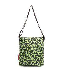 Стеганая сумка Poolparty pool-59-green-rabbits