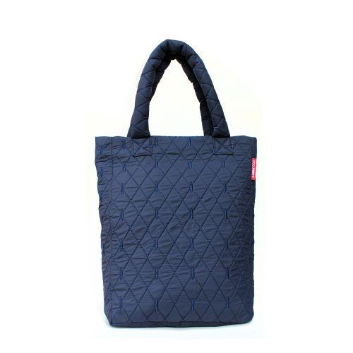 Стеганая сумка Poolparty ns3-blue-diamond