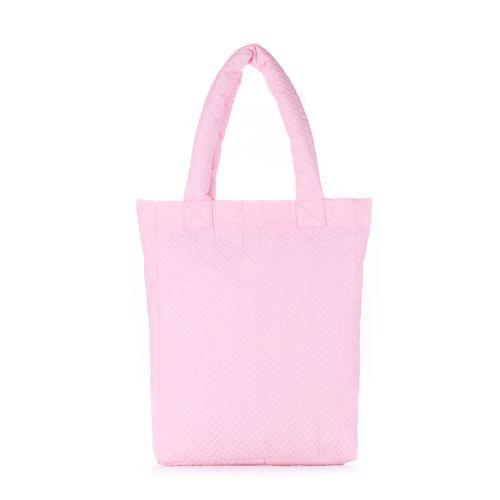 Стеганая сумка Poolparty ns3-rose-fir