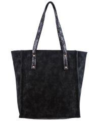 Женская сумка B1 T20167 черная