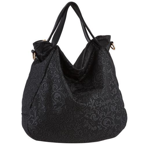 Женская сумка B1 810593 мешок серая