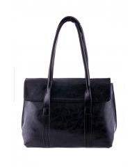 Женская сумка B1 23702 черная