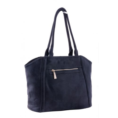 Женская сумка B1 MB003 синяя