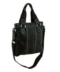 Мужская сумка G черная
