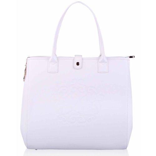 Женская сумка Alba Soboni А 14005 белая
