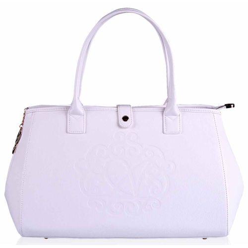 Женская сумка Alba Soboni А 14006 белая