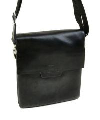 Мужская сумка Bretton MBz 090 черная